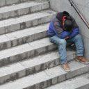 Instytucje pozarządowe pomagają bezdomnym