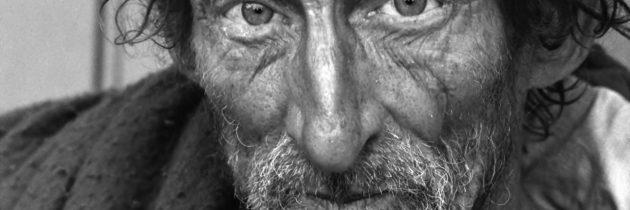 Jakiej pomocy wymagają bezdomni?